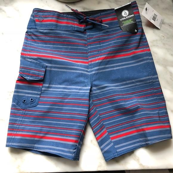 ce172f4f92 NWT boys volcom board shorts swim trunks 6. M_5ac285943a112e0e133e0e94
